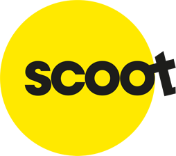 Tiger Air / Scoot